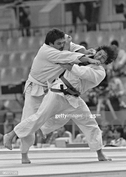 Judo Concepts, Lesson 5: When Uke Refuses to Grip